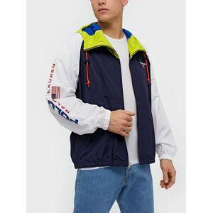Polo Ralph Lauren Windbreaker Jacket Jakker & frakker Multicolor