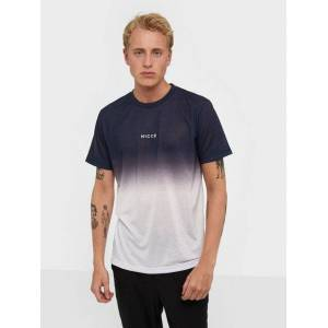NICCE Fade T-Shirt T-shirts & undertrøjer Navy