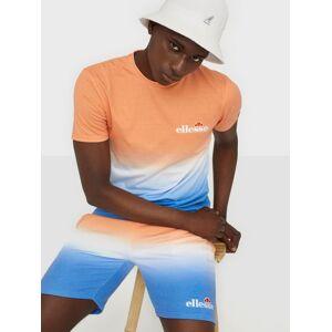 ELLESSE El Voodoo Fade T-shirts & undertrøjer Orange