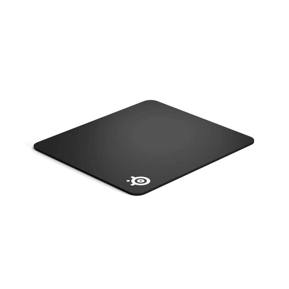 Steelseries Qck Heavy - Gaming Mousepad - 450x400x6mm - Non-Slip Rubber Base - Professional Performance