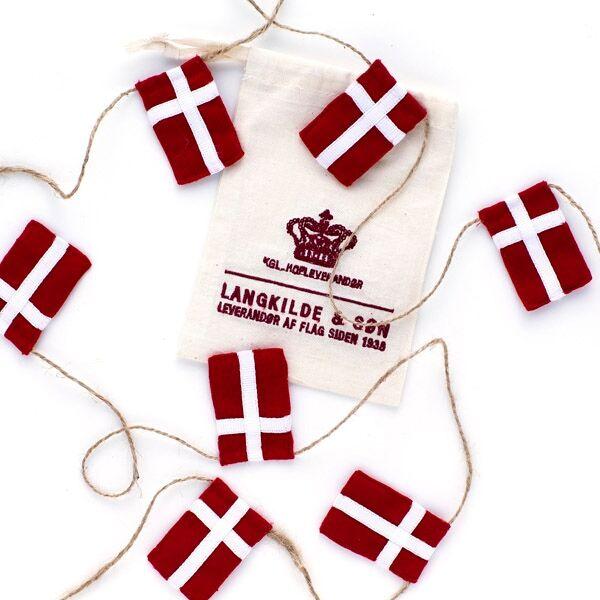 Langkilde og Søn Langkilde & Søn - Lille flagranke