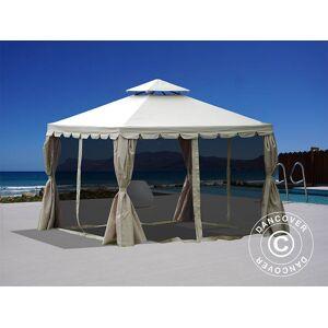 Dancover Pavillon /Havepavillon Osiris 3x3m, Sand