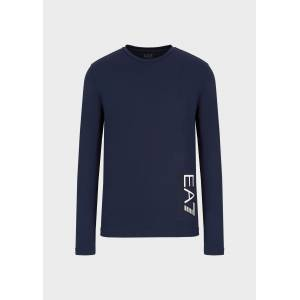 Giorgio Armani OFFICIAL STORE Long-Sleeved T-Shirts XS