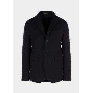 Giorgio Armani OFFICIAL STORE Casual Jackets 52 R