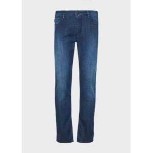 Giorgio Armani OFFICIAL STORE Slim Jeans 42R,42S,44L,44R,44S,46L,46R,46S,48L,48R,48S