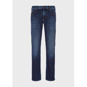 Giorgio Armani OFFICIAL STORE Regular Jeans 44L,44R,46R,48R