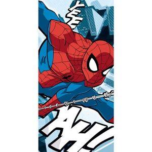 Spider-Man Spiderman, håndklæde, 70x140 cm