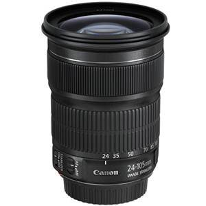 Canon 24-105mm F4 IS STM