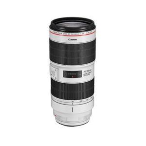 Canon 70-200 F4 IS MK II