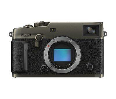 Fujifilm X-Pro 3 Dura