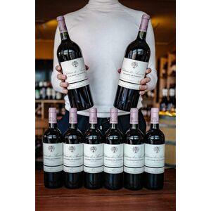 Den Sidste Flaske Lalande-de-Pomerol baskeren 6+2 tilbud