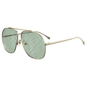 Fendi FF 0407/G/S Solbriller