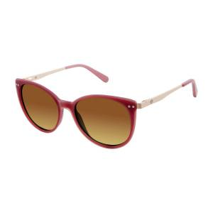 Sperry BREEZE Solbriller  female Coral Pink