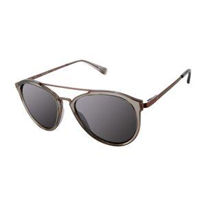 Sperry STRIPER Solbriller  male Transparent Grey