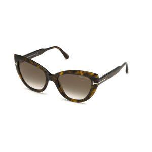 Tom Ford FT0762 ANYA Solbriller
