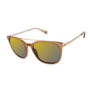 Sperry LEEWARD Solbriller  male Transparent Light Brown