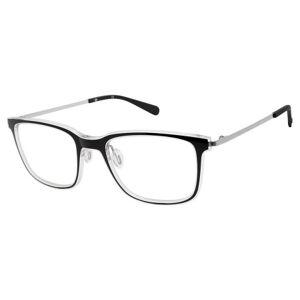 Sperry HASLAR Briller  male Black/Crystal