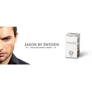 Hårfibre.nu Jason By Sweden - 25g - Light Blonde - Lys Blond