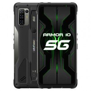 Ulefone Armor 10 stødsikker 5G smartphone