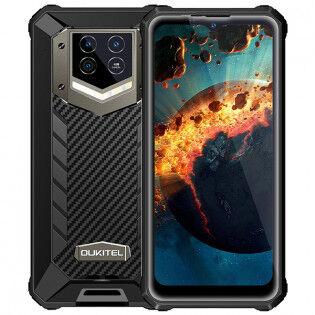 Oukitel WP15 5G IP68 smartphone