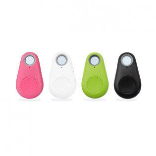 Nøglefinder Bluetooth - Hvid