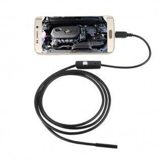 Diel Android endoskop 2m / 7.0mm