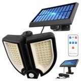 Solaris Reach LED-lampe + fjernbetjening