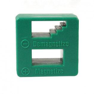 Magnetizer & demagnetizer