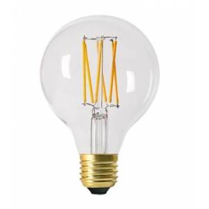 Spotlight Danlamp Globe E27 2,5W, 2200K Ø80