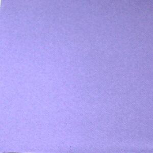 Tekstilserviet - Syren - 40 x 40 cm - 12 stk