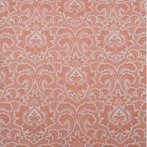Frokost serviet 20 stk. -  33 x 33 cm - Tapet mønster Orange