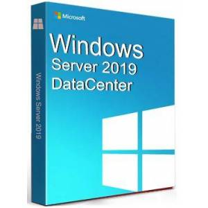 Your Software Store Windows Server Datacenter 2019