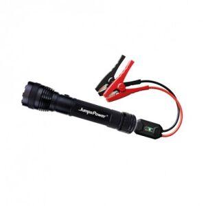 Jumpspower Booster/Lygte AGM5T 300A 5100mAh