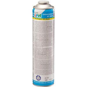 CFH gasdåse Universal AT 2000 / 330 g.