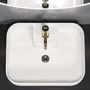 BDA Living Fritstående Håndvask Kristiansand