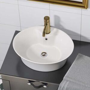 BDA Living Fritstående Håndvask Svelvik