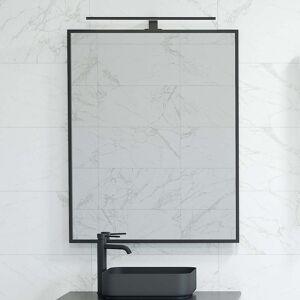 BDA Living Spejl Borgsted, fra 60 til 120 cm - 80 x 80 cm