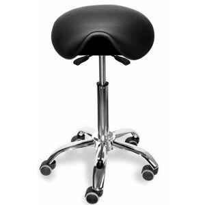 Sanus Saddelstol uden Armlæn med Kipbart Sæde