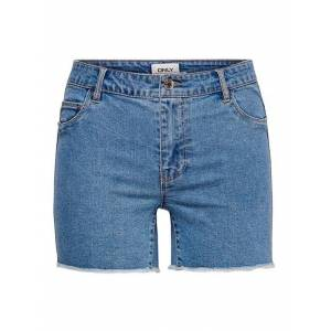 ONLY Sun Reg Shorts i Light Blue