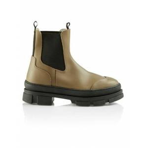 Pavement Wave Boots i Taupe 37