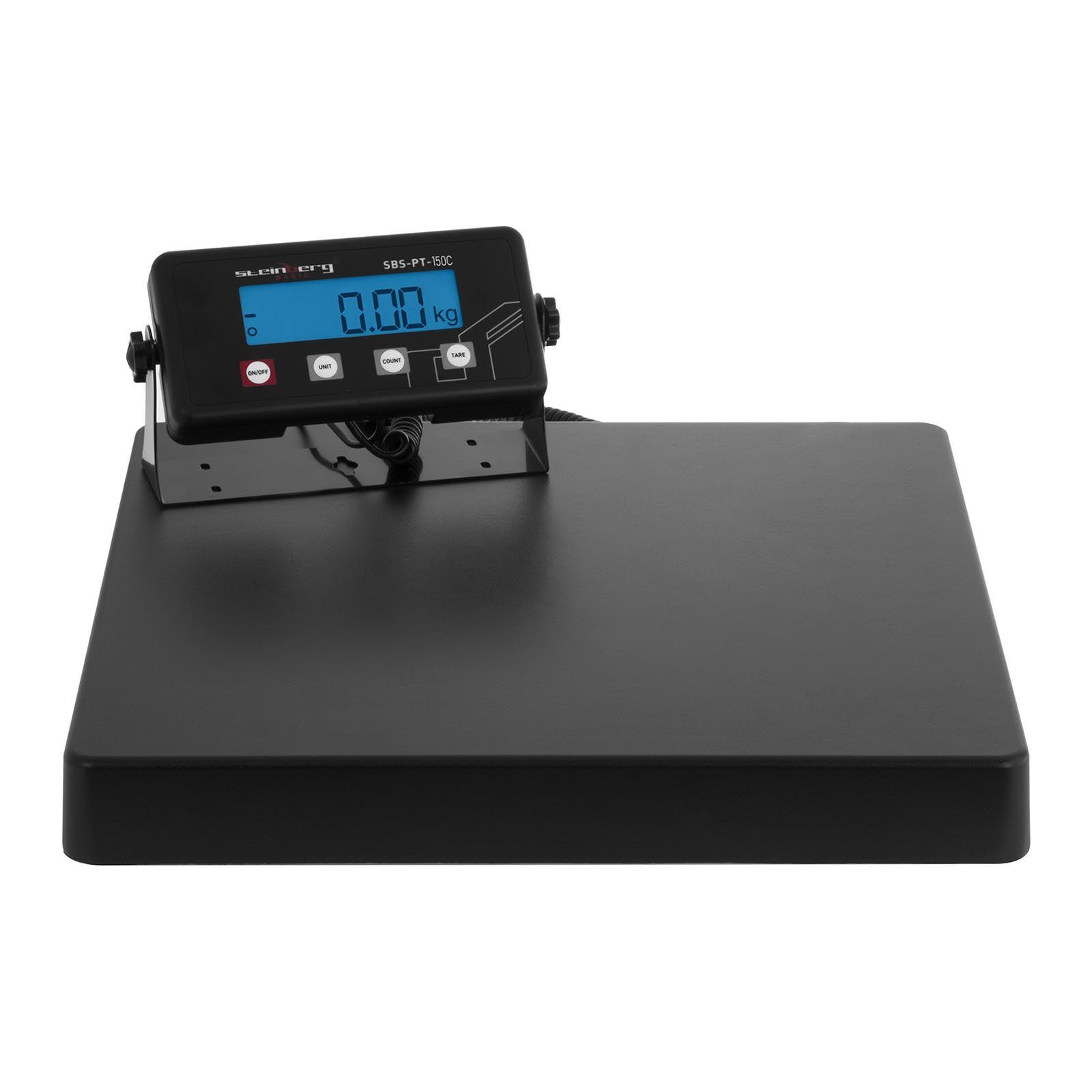 Steinberg Pakkevægt - 150 kg / 20 g
