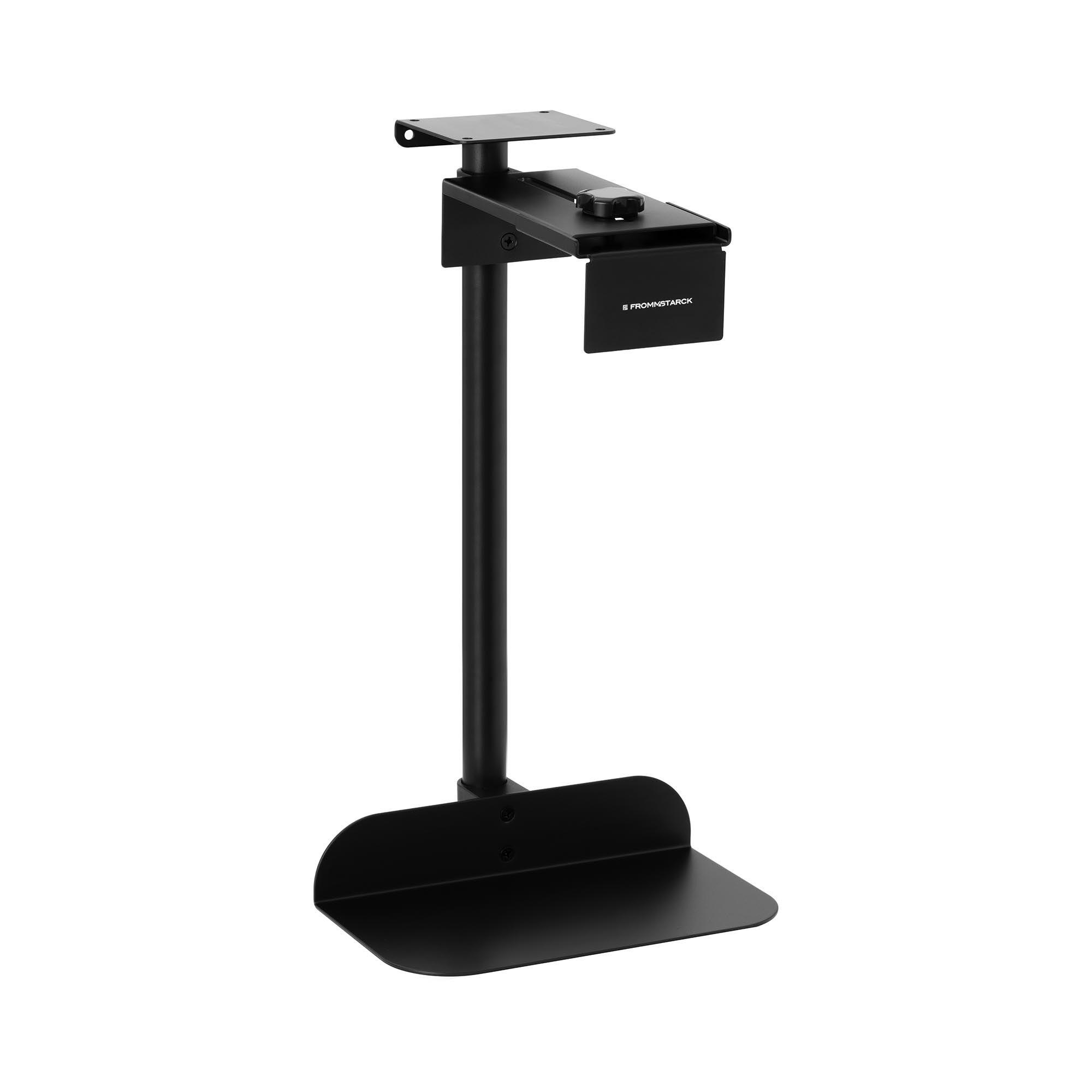 Fromm & Starck Computerholder til skrivebord - justerbar - 15 kg STAR_CHH_02