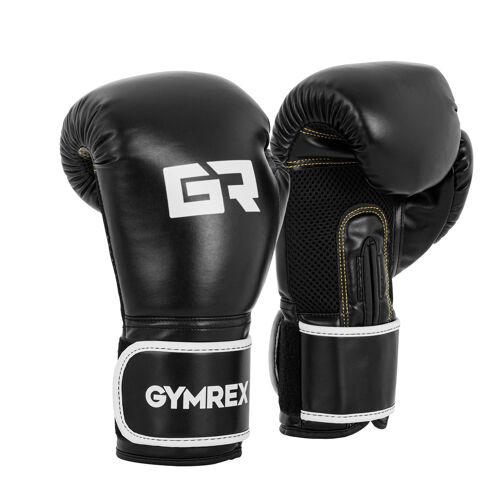 Gymrex Boksehandsker - 16 oz - l...