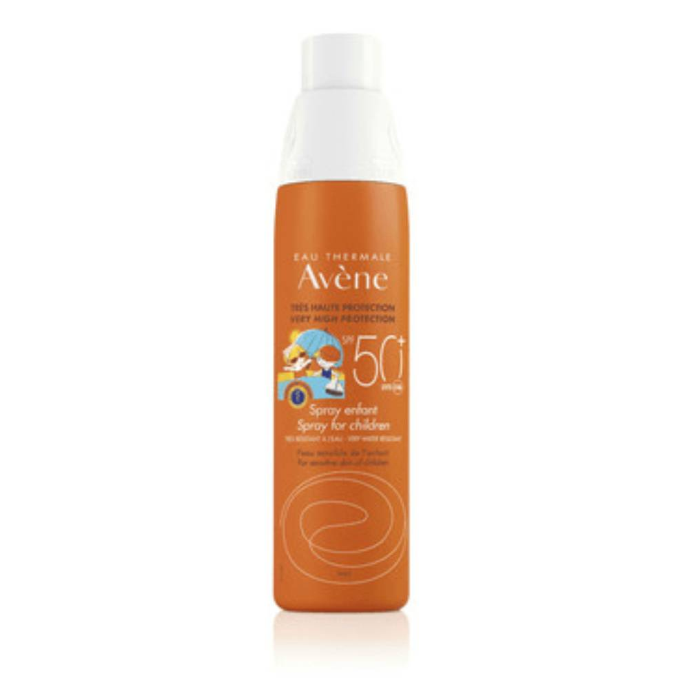 Avene Sun Spray Kids SPF 50+, 200 ml
