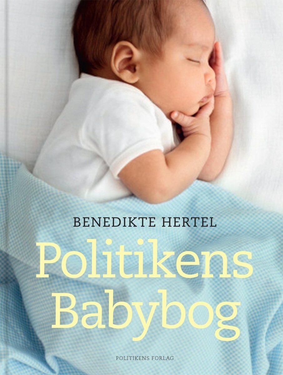 Politikens Forlag Politikens Babybog
