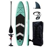 CoolSnow Surfy Kite Paddleboard - Oppustelig Sup 3,2m