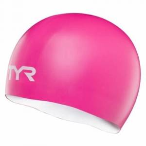 Tyr Silicone Cap Reversible - Pink