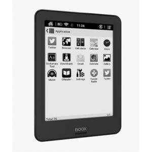 "ONYX BOOX Poke 3 - 6"" - 32GB"