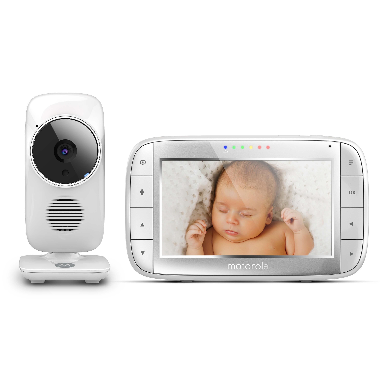 hjemmeudstyr Motorola Babymonitor Mbp48