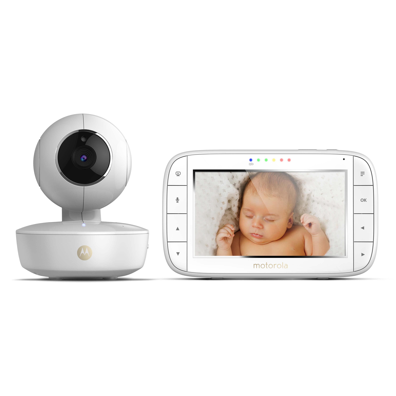 hjemmeudstyr Motorola Babymonitor Mbp50